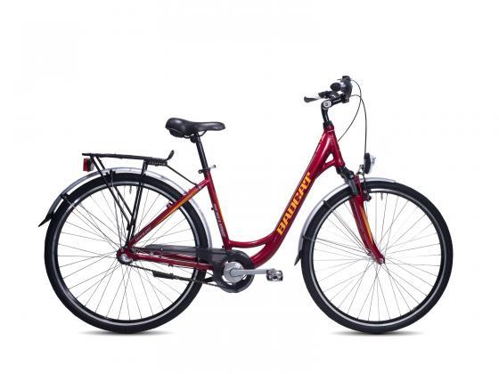 BadCat Nebelung 3N W43X26 kerékpár 2018