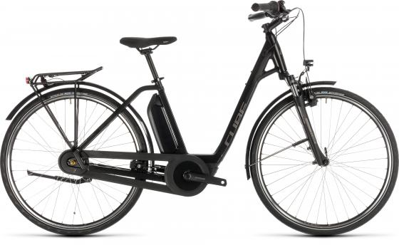 Cube Town Hybrid ONE 400 City E-bike 2019