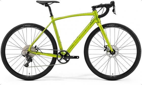 Merida Cyclo Cross 100 cyclocross kerékpár 2019