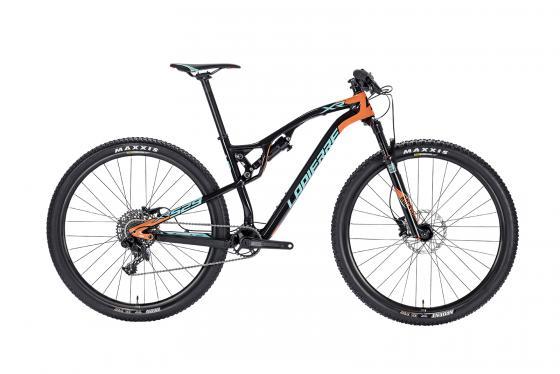 Lapierre XR 529 kerékpár 2018