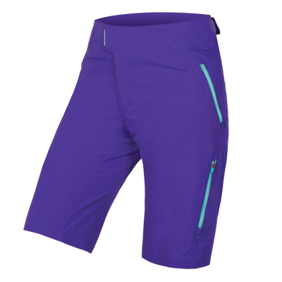 Endura  Women's SingleTrack Lite Short II női all mountain rövidnadrág 2019
