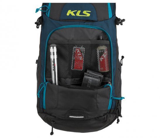 Kellys Switch 18 hátizsák túrázáshoz 2019