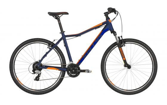 Kellys Vanity 20 Neon Orange Blue női MTB 27,5