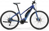 Merida eSPRESSO 300 Lady Elektromos Kerékpár 2018