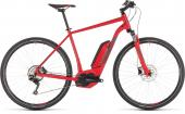 Cube Cross Hybrid Pro 500 E-bike 2019