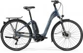 Merida Espresso 200 EQ City E-bike 2019