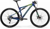 Merida Ninety-Six 9.XT kerékpár 2018