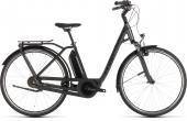 Cube Town Hybrid Pro 400 City E-bike 2019