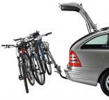 Thule 9708 Hangon kerékpárszállító vonóhorogra 2019