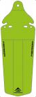 Merida nyereg alá műanyag 0,8 mm,18 g hátsó sárvédő 2019