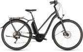 Cube Town Sport Hybird Pro 400 Trapeze City E-bike 2019