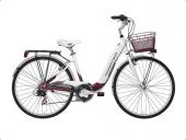 Adriatica Relax 26 6s női városi kerékpár 2018