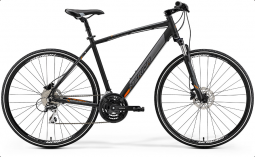 Merida Crossway 20-D cross trekking kerékpár 2019