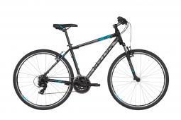 Kellys Cliff 10 Black Blue cross trekking kerékpár 2019