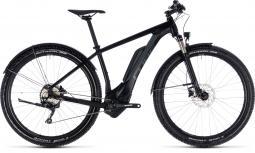 Cube Reaction Hybrid Pro Allroad 400 Elektromos kerékpár 2018
