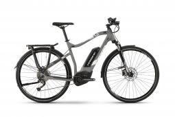 Haibike SDURO Trekking 3.0 Elektromos Kerékpár 2019