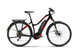 Haibike SDURO Trekking 2.0 Lady Elektromos Kerékpár 2019