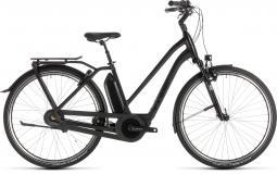 Cube Town Hybrid EXC 400 Trapeze City E-bike 2019