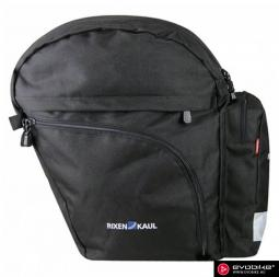 005c18370718 Klickfix Backpack csomagtartótáska sínnel 2018