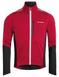 Vaude Men's Bealach Softshell Jacket II kerékpáros télikabát 2020