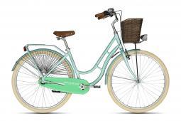 Kellys Arwen Dutch Mentol városi kerékpár 2019