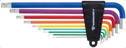 Merida színes imbuszkulcs szett (405 g, 235 mm) 2018