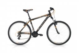 Alpina ECO M20 kerékpár 2018