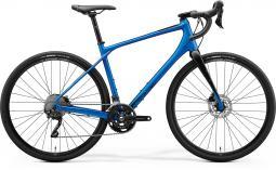 Merida Silex 400 kék gravel kerékpár 2020