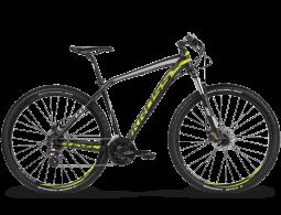 Kross Level 1.0 29 kerékpár 2018