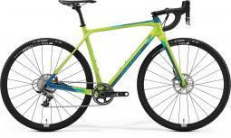 Merida Mission CX 8000 cyclocross kerékpár 2019