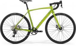 Merida Cyclo Cross 100 kerékpár 2018