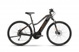 Haibike SDURO Cross 6.0 Lady Elektromos Kerékpár 2019
