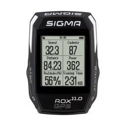 Sigma ROX 11.0 GPS Kerékpár Computer  2017