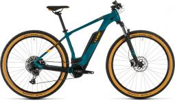 Cube Reaction Hybrid Pro 500 petrol MTB 29