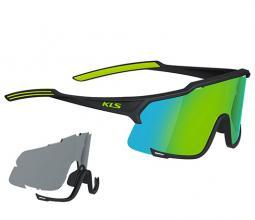 Kellys Dice cserélhető lencsés szemüveg 2020