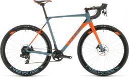 Cube Cross Race C:62 SLT cyclocross kerékpár 2020