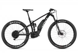 Ghost Hybrid Slamr S 4.7 Plus LC MTB Fully 27.5 E-bike 2019