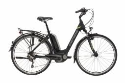 Gepida Reptila 1000 SLX 10 City E-bike  2019