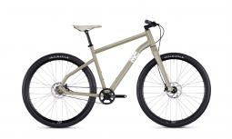 Ghost Square Times 9.9 fitness kerékpár 2019
