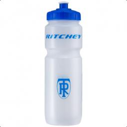 Ritchey átlátszó/kék 750 ml kulacs 2018