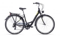 CTM Nancy 1.0 női városi kerékpár 2019