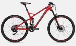 Ghost SL AMR 3.7 LC kerékpár 2018