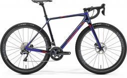 Merida MIssion CX 8000-E cyclocross kerékpár 2019