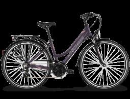 Kross Trans 2.0 női túratrekking kerékpár 2019