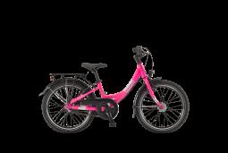Winora Chica Nexus 3 rózsaszín gyermek kerékpár 2020