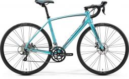 MERIDA RIDE DISC 100 JULIET 2017