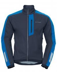 Vaude Men's Posta Softshell Jacket V kerékpáros télikabát 2018