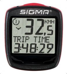 Sigma Baseline 1200 kerékpár computer 2018