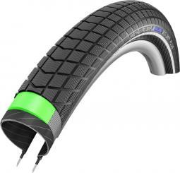 Schwalbe 27.5X2.00 Big Ben Plus Perf HS439 Greeng SS End Ref 860 g 27,5 coll MTB külső gumi 2020