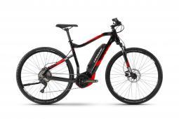 Haibike SDURO Cross 2.0 Elektromos Kerékpár  2019